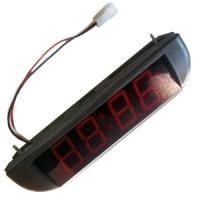 Reloj Digital para Autocares y Autobuses