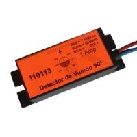 Detector de Vuelco